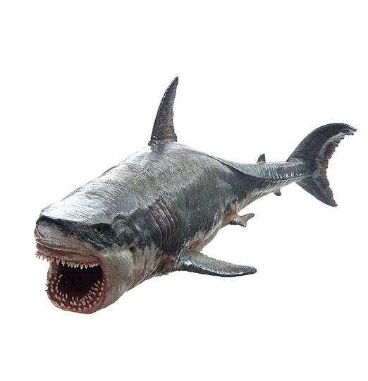 Megaladon Sharks Toys For Boys : Yiniao models toys